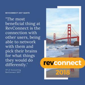 RevConnect 2017 QOD #3